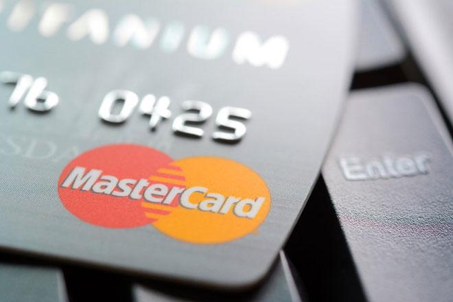 thẻ thanh toán quốc tết Mastercard