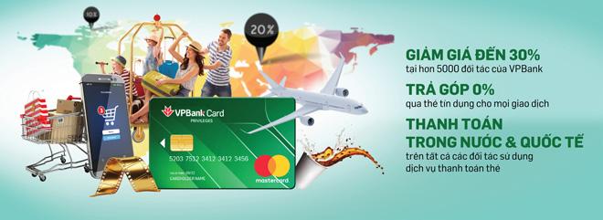 cách làm thẻ Mastercard online