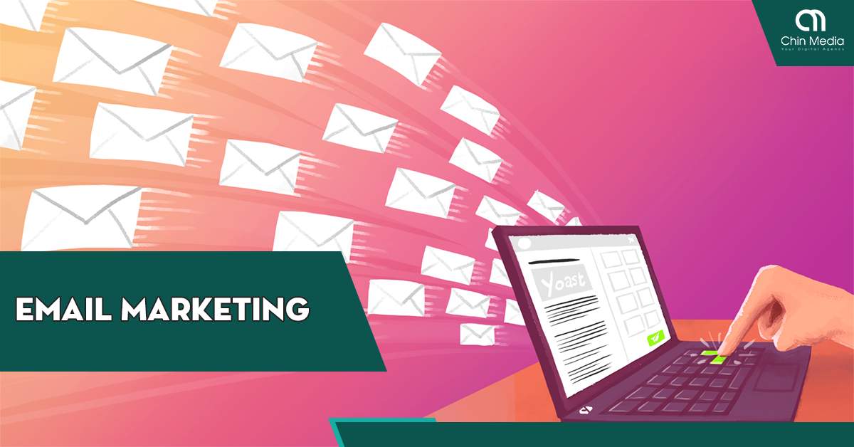 Digital Marketing Email