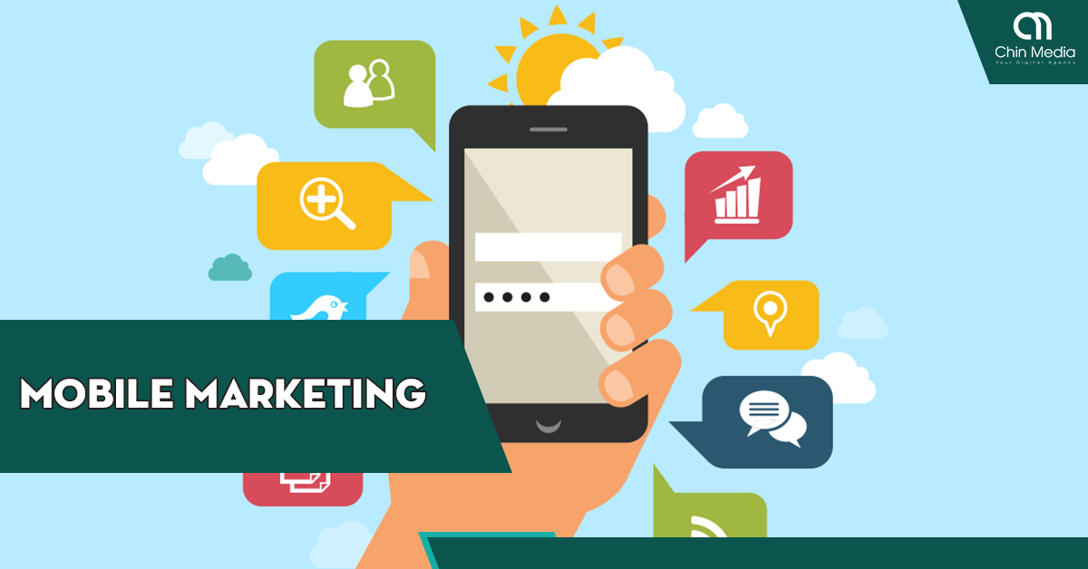 Digital Marketing Mobile