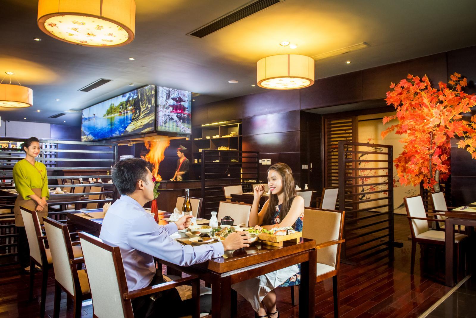 Kinh doanh quán ăn