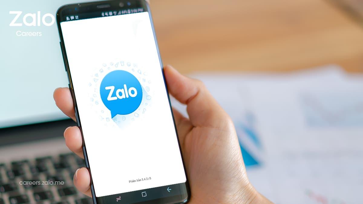 Hướng dẫn cách liên hệ với ABAY qua Zalo