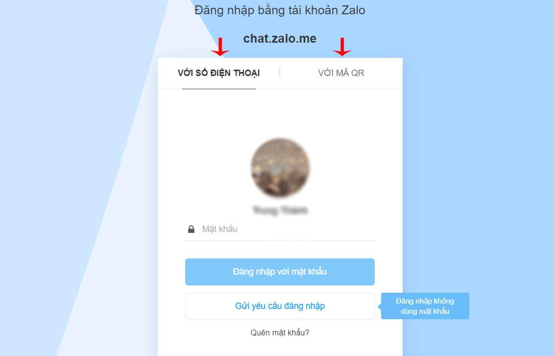 Hướng dẫn cách đăng nhập Zalo trên máy tính từ A – Z
