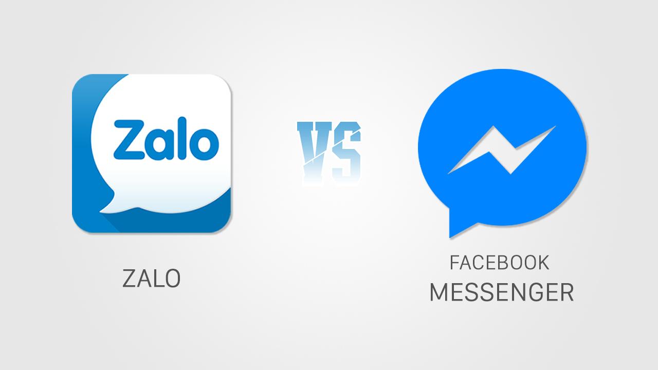 So sánh Zalo vs Messenger: Đâu là ứng dụng tốt nhất?