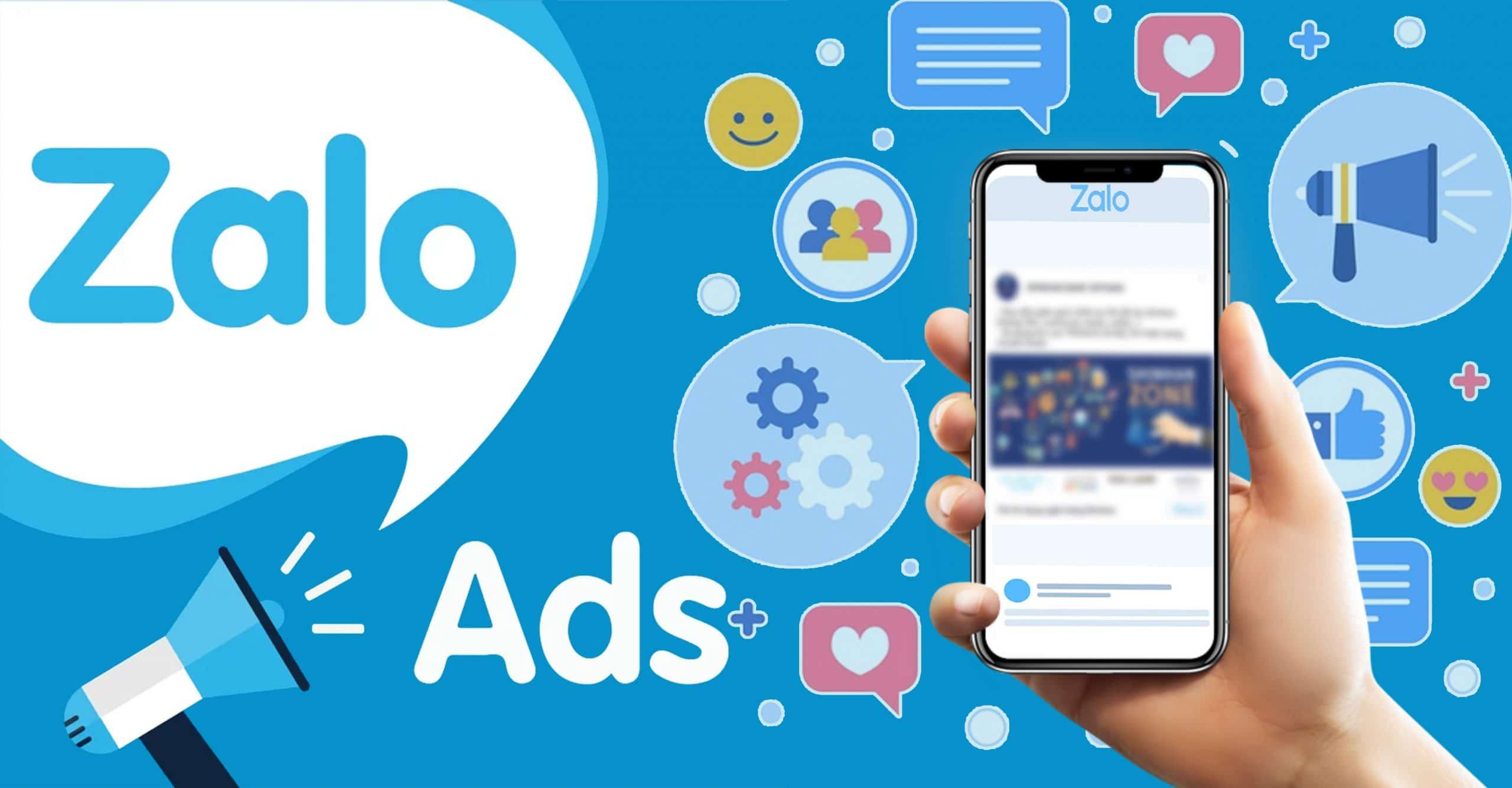 Hướng dẫn chạy quảng cáo Zalo Ads hiệu quả 2020