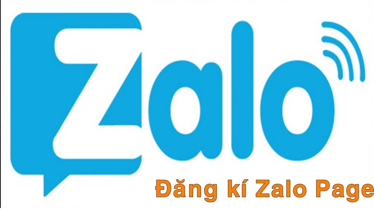 Chớp mắt tạo tài khoản Zalo Official Account cho người mới