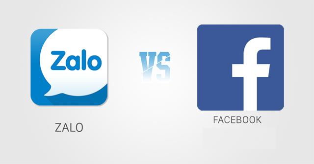 Cách đăng nhập Zalo qua tài khoản Facebook trên PC, không cần mật khẩu
