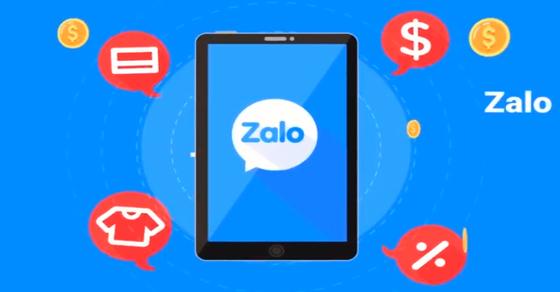 Cách bán hàng trên Zalo tạo doanh thu khủng bất ngờ
