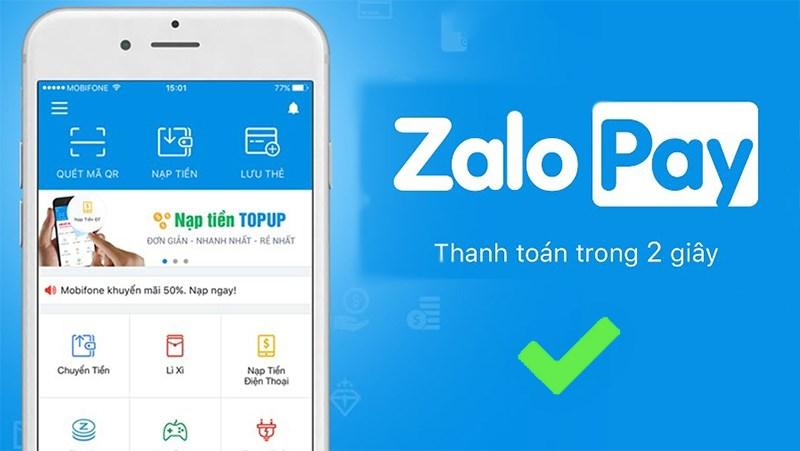 2 cách đăng ký tài khoản ZaloPay trên điện thoại nhanh, đơn giản