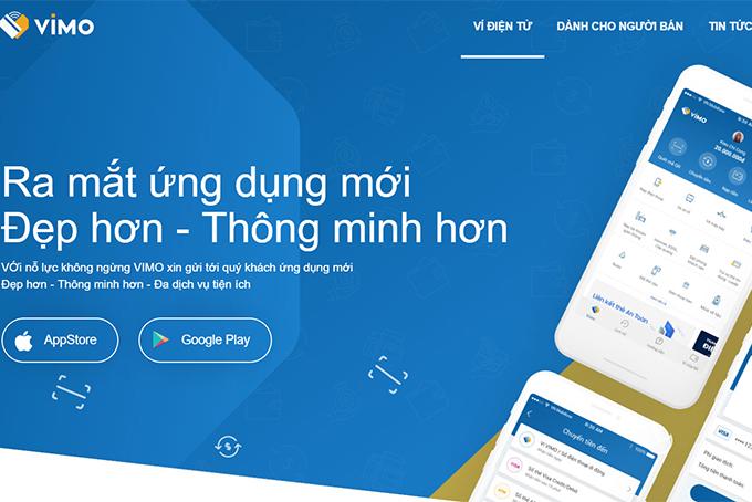Ra mắt dịch vụ đặt và thanh toán vé tàu thông qua ví điện tử Vimo - Báo  Khánh Hòa điện tử