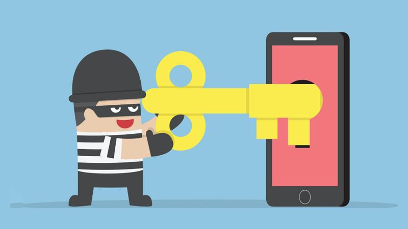 Lừa đảo qua mạng xã hội Zalo