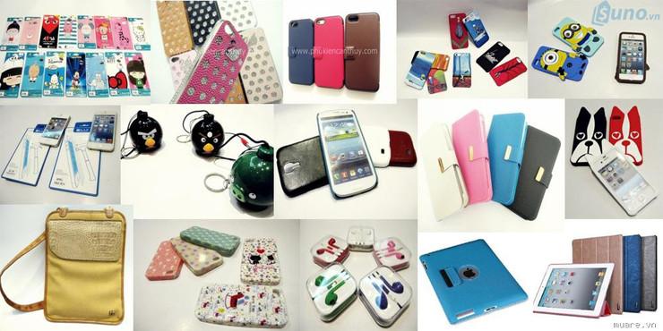 Mở cửa hàng phụ kiện điện thoại liệu có còn hot hay không? - SUNO.vn Blog