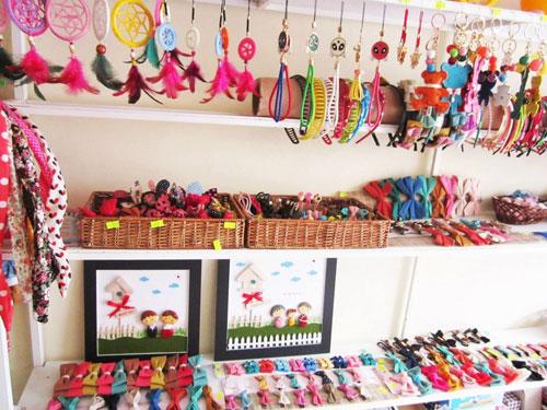 Bán đồ handmade online: Những kinh nghiệm quý báu bạn cần biết