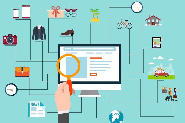 Bán sản phẩm gì trên mạng Internet? | PA MARKETING