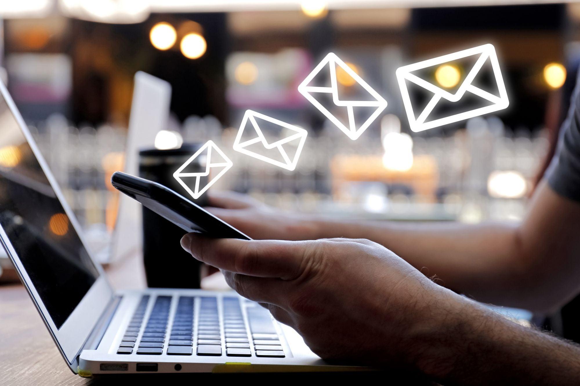 Cách Dùng Email Marketing Cho Cửa Hàng Shopify   Digital 38 Vietnam