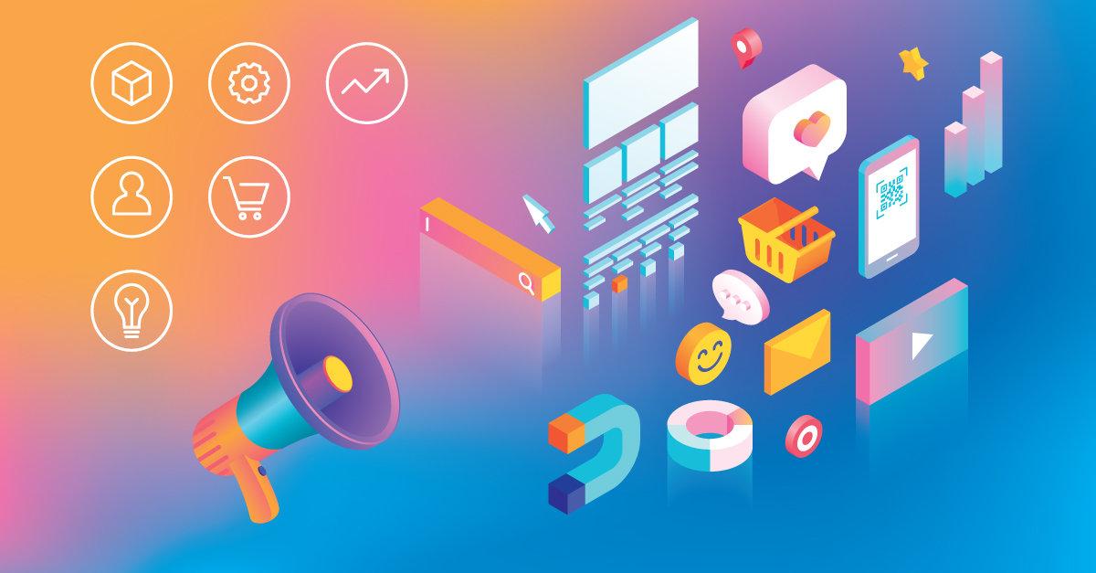 Khám phá bộ hướng dẫn về Tiếp thị sản phẩm (Product Marketing) năm 2020