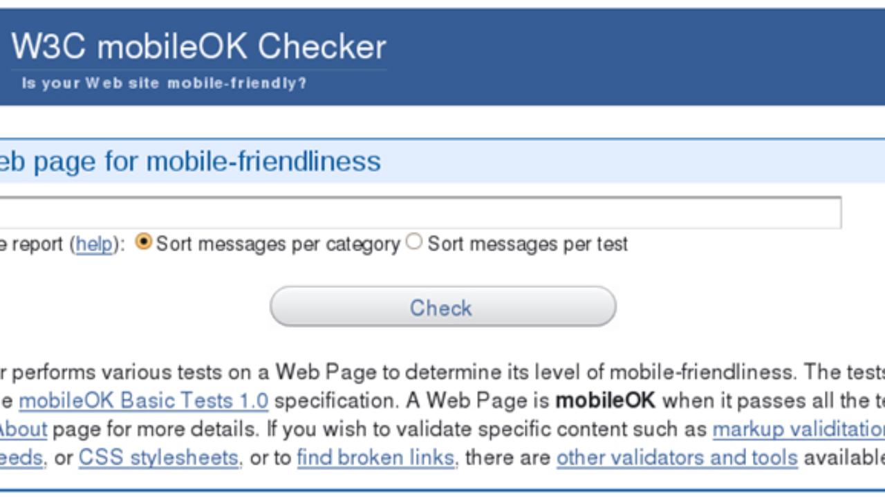 Các công cụ kiểm tra tối ưu SEO website miễn phí cho Seoer