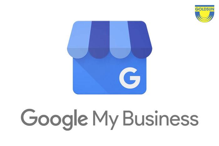 Tạo tài khoản google doanh nghiệp