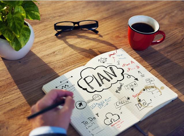 9 bước lập kế hoạch kinh doanh cho người mới bắt đầu
